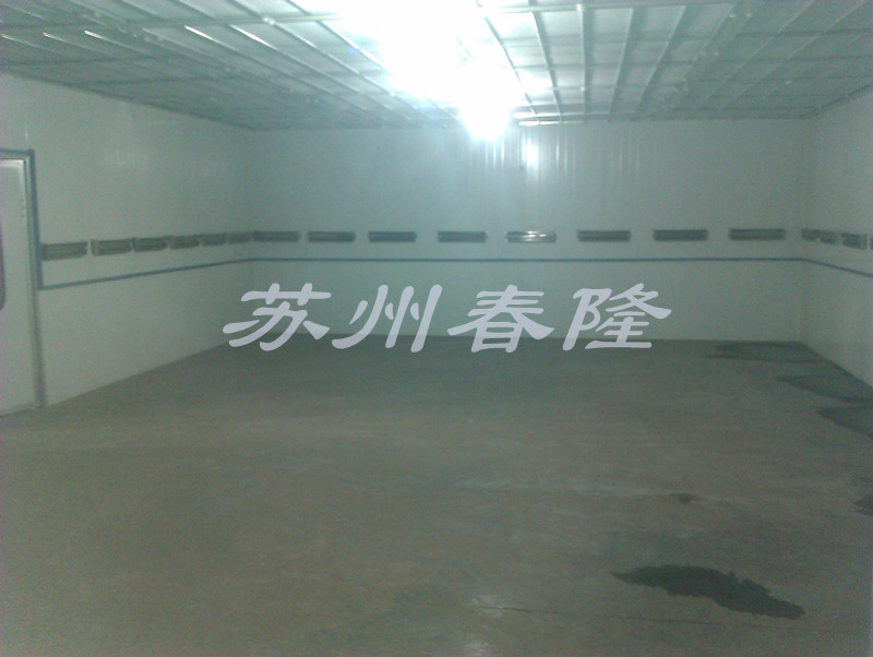 家具喷漆房