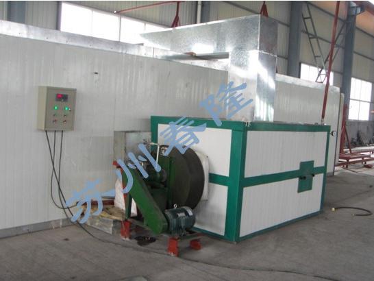 燃气型高温烘箱