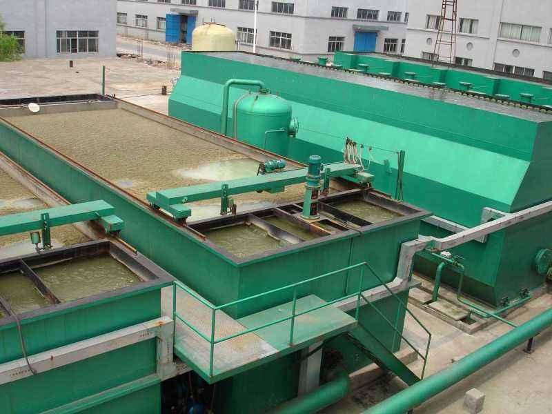 大型工业污水处理亚虎官方app官方网站