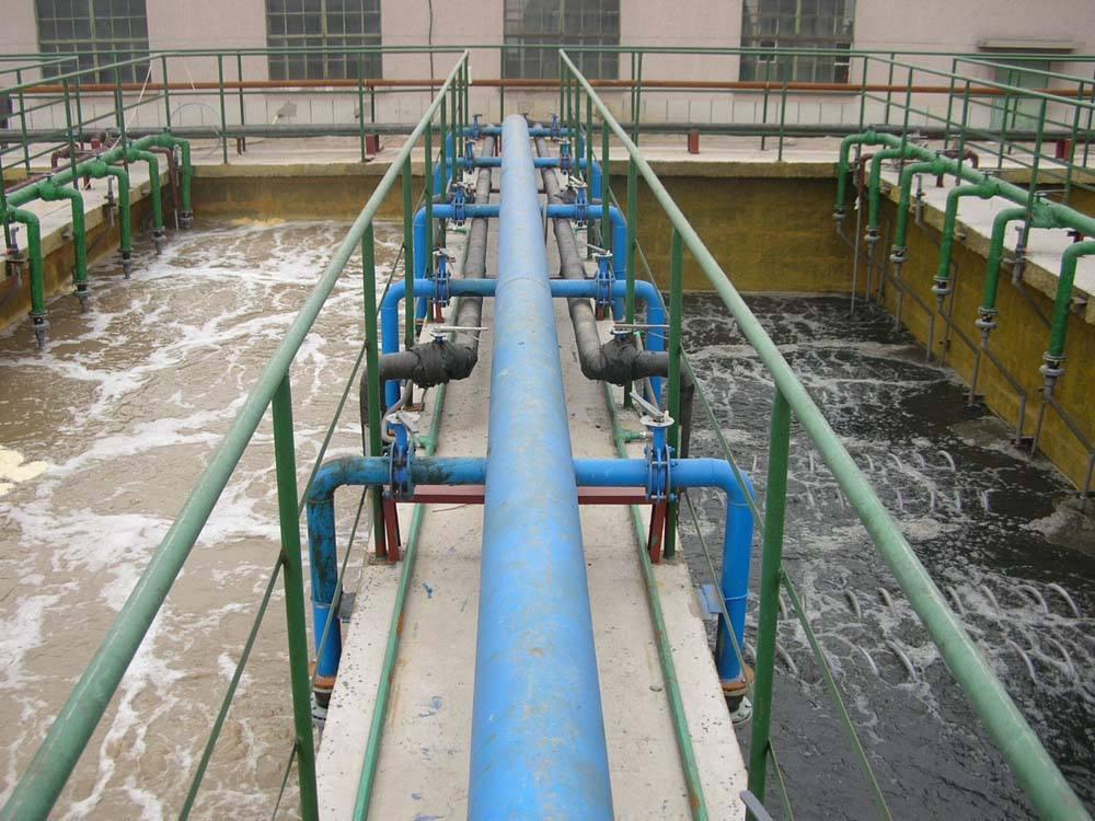 工业污水处理站