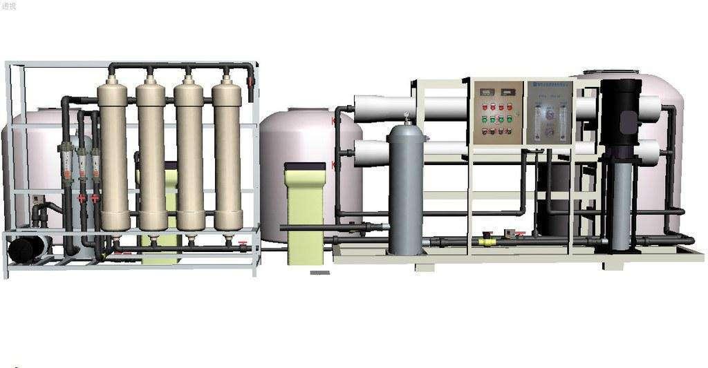 污水净化系统